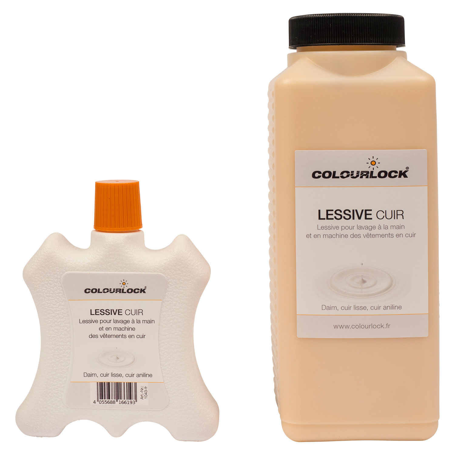 Lessive cuir COLOURLOCK, 250 ml
