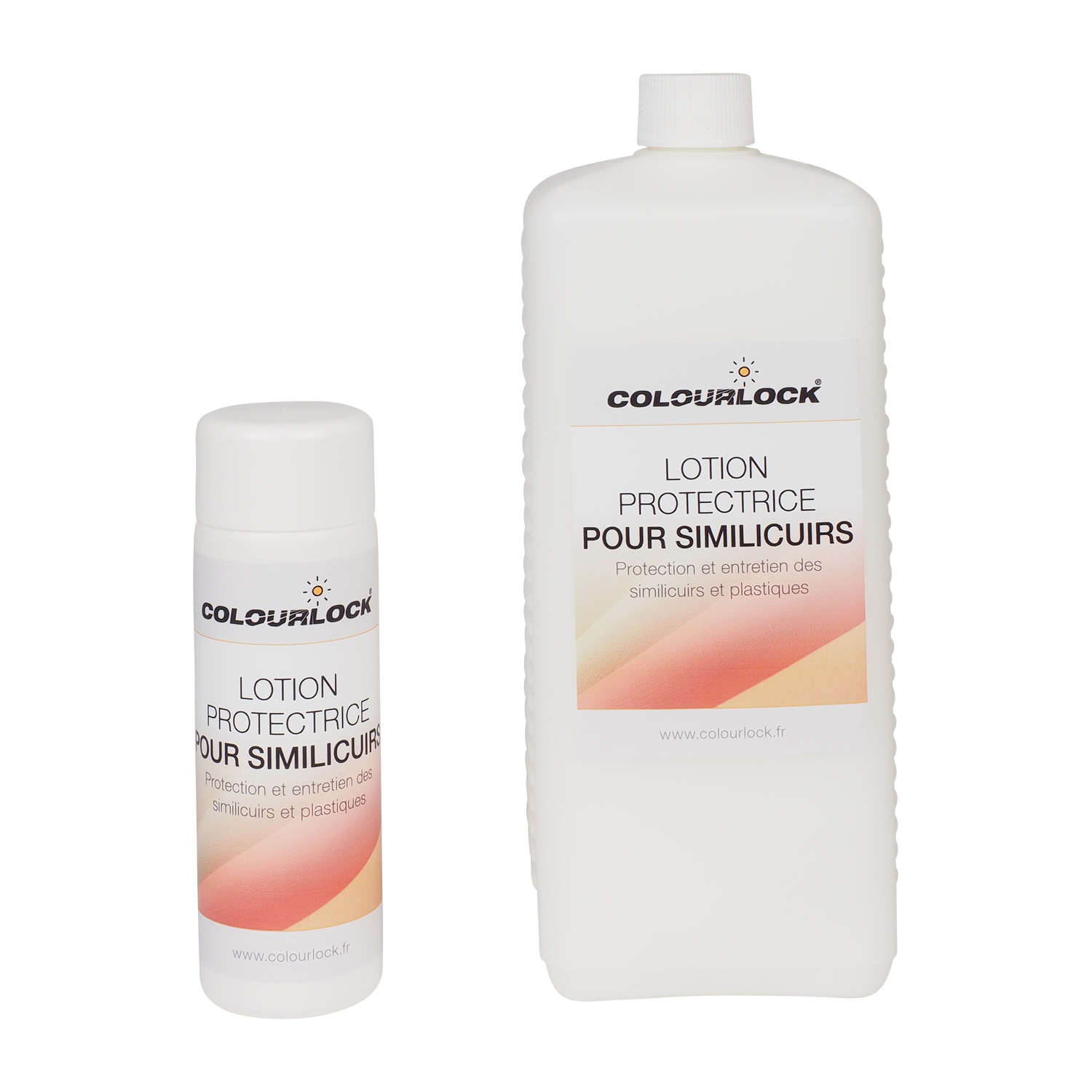 Lotion protectrice pour similicuir COLOURLOCK, 150 ml