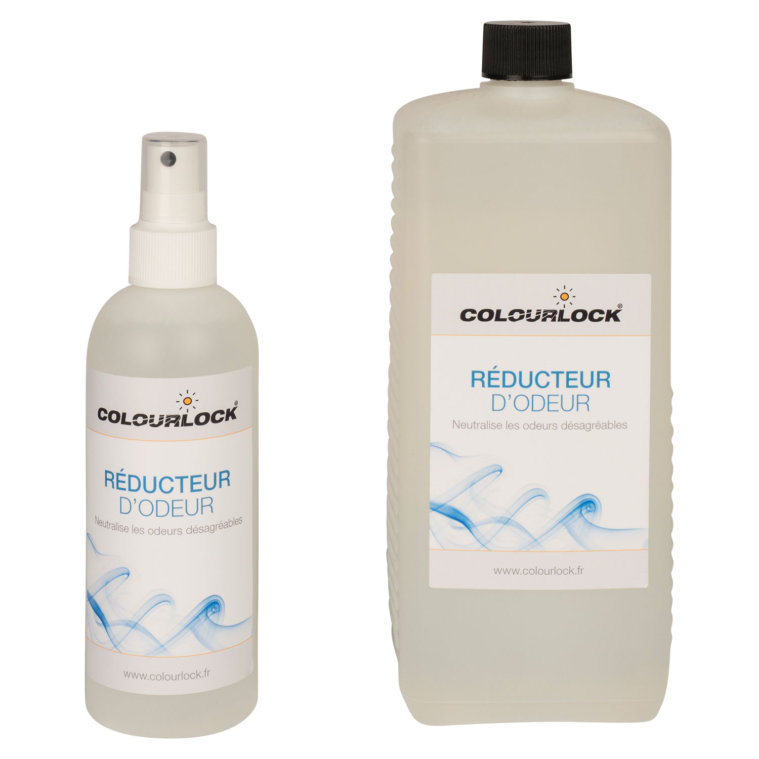 Reducteur d'odeur COLOURLOCK, 250 ml