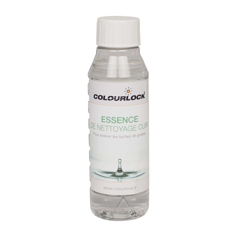 Essence de nettoyage COLOURLOCK pour cuir UN3295, 225 ml