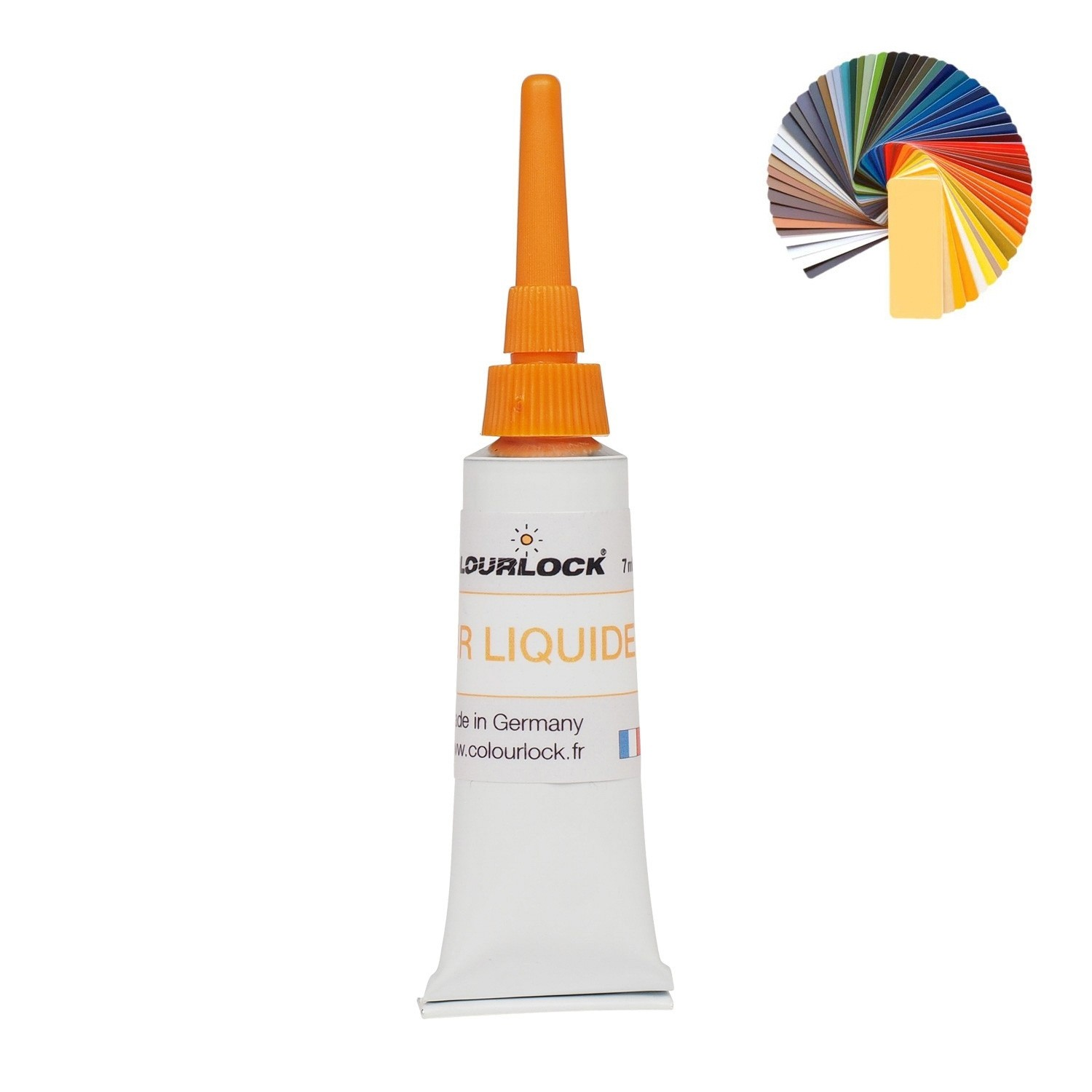 Cuir liquide COLOURLOCK, 7 ml