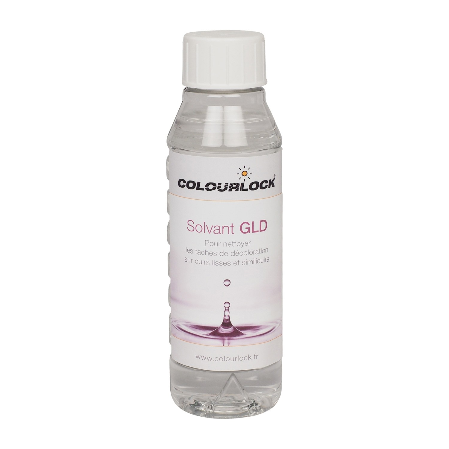 Solvant GLD COLOURLOCK, 225 ml