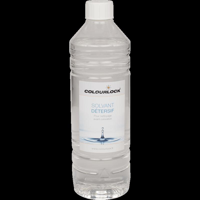 Solvant détersif COLOURLOCK UN1219, 1 litre