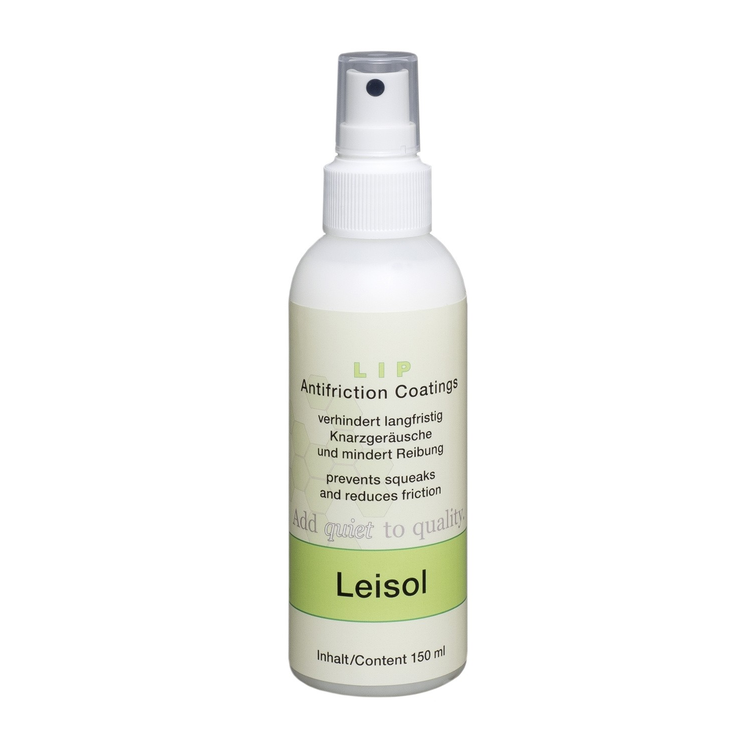 Crème anti-friction LEISOL 150 ml