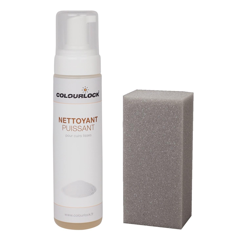 Nettoyant COLOURLOCK puissant, 200 ml avec éponge d'application