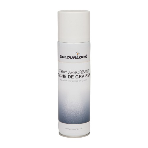 Spray absorbant de graisse COLOURLOCK UN1950, 250 ml